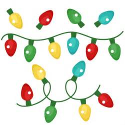 christmas lights cutting lights set winter svg scrapbook cut file clipart files for silhouette cricut