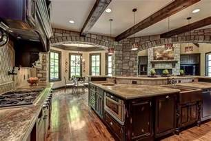 big kitchen house plans big kitchens lightandwiregallery