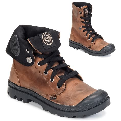 ankle boots boots baggy leather brown black