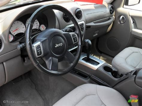 jeep liberty limited 2004 image gallery 2004 jeep interior