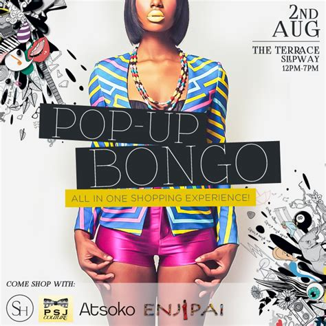 maridadi fashion news pop up bongo fashion eye