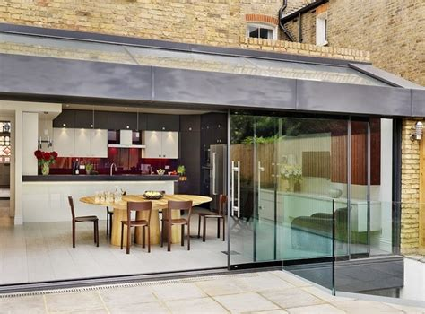 awesome kitchen extension ideas furniture  decoration