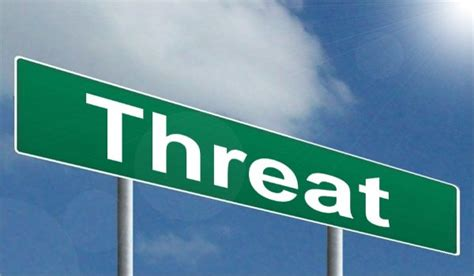The Threat threat highway image