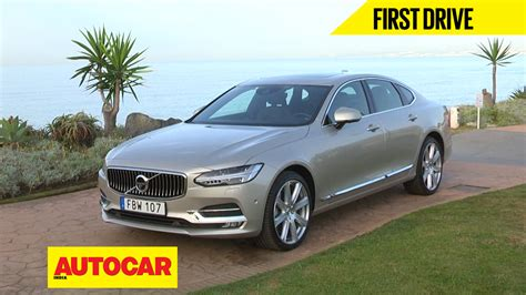 volvo  video review autocar india