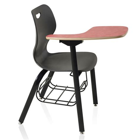 Intellect Wave Student Chair Tablet