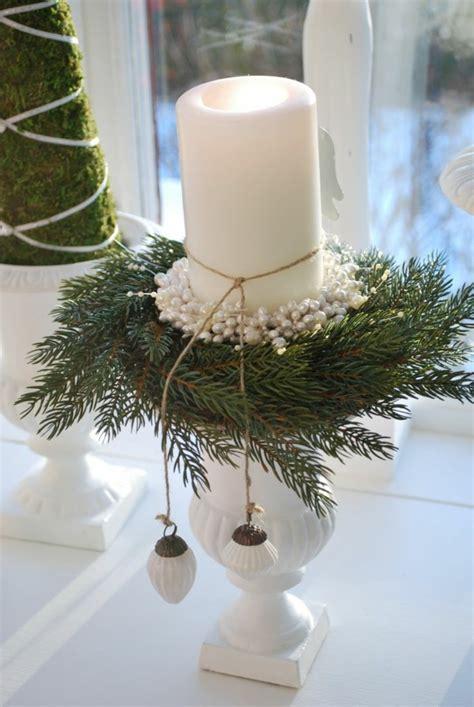 weihnachtsdekoration aussen selber machen tischdeko zu weihnachten 100 fantastische ideen