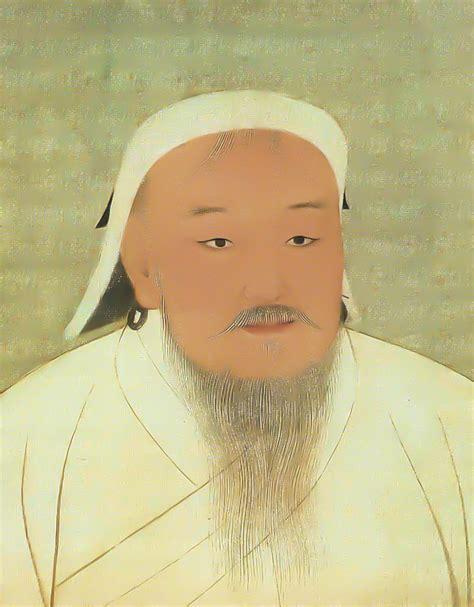 genghis khan new world encyclopedia genghis khan wikipedia