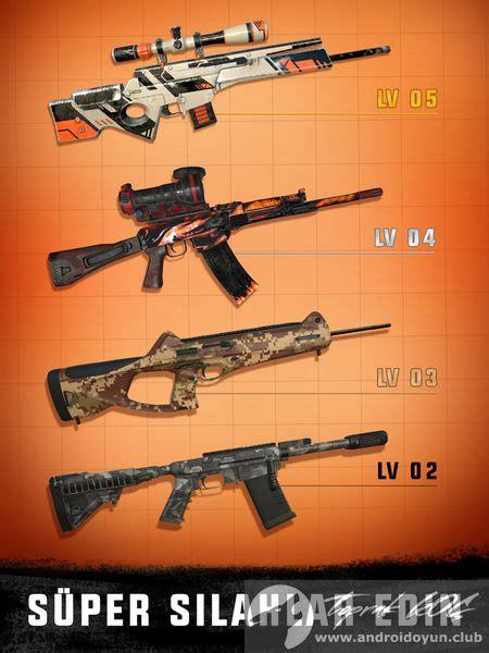 sniper 3d assassin 1 7 mod apk with unlimited money and sniper 3d assassin v1 17 7 mod apk para hileli