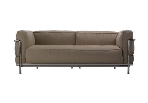 divani outdoor lc3 outdoor divano 2 posti cassina milia shop