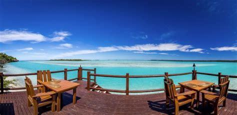flying boat beach bar grill aitutaki restaurant - Flying Boat Restaurant Aitutaki
