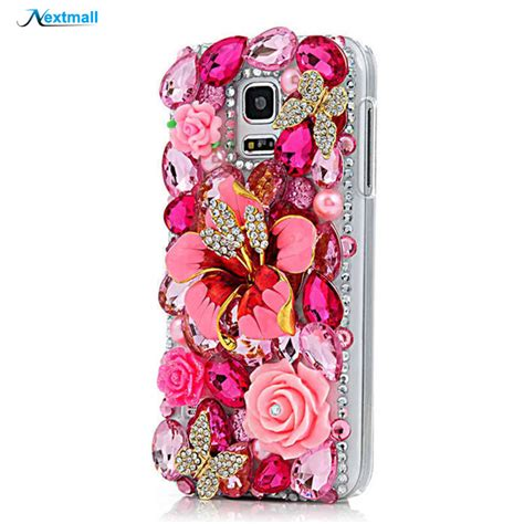 Handmade Bling Phone Cases - aliexpress buy handmade bling luxury 3d