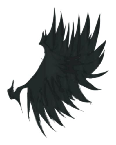 tattoo wings png sephiroth wing tattoo www pixshark com images