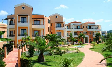 Appartments In Crete Photo Gallery Of Hotels Crete Chania Apartments