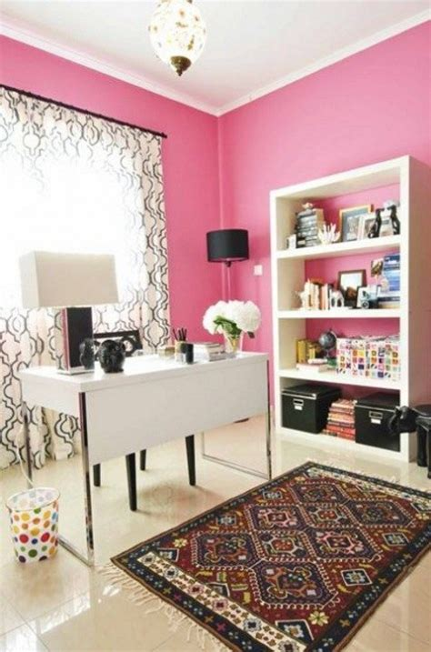 office curtains ideas feminine home office decor ideas comfydwelling com