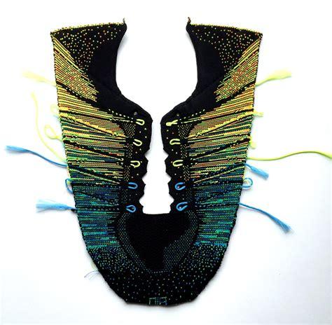 knitting flyknit shoe construction  shoes