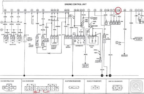 wiring diagram of kia pride kia automotive wiring diagrams