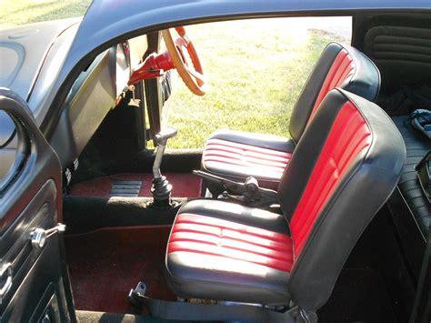 vw beetle seats 1970 1970 volkswagen beetle interior pictures cargurus