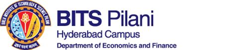 Mba Bits Pilani Hyderabad by Educational Details