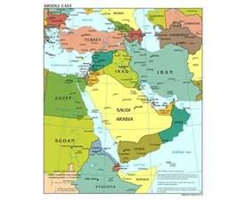 map of middle maps of the middle east middle east maps collection of