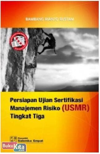 bukukita persiapan ujian sertifikasi manajemen