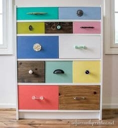 Billy Schublade by Ikea Billy Bookcase To Drawer Hack Billy Regal