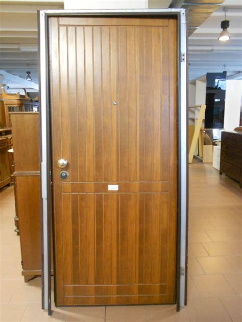 controtelaio porta blindata porta blindata con telaio mercatino di brendola