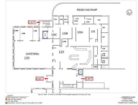 evacuation floor plan 100 evacuation floor plan gallery of r art of