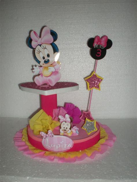imagenes de dulceros de minnie buscar con decoracion cumple mesas and