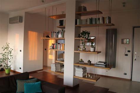 massaro libreria 27 ideas geniales para dividir espacios en tu hogar