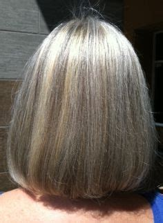grey hair hilight blend my work pinterest grey hair 1000 images about grey hair blending hairstyles color