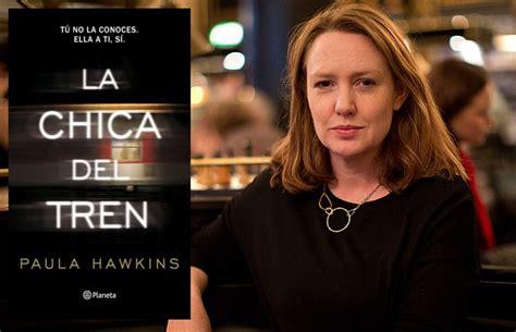 la chica del tren paula hawkins e isabel allende dominan la lista de libros m 225 s vendidos la rep 250 blica ec