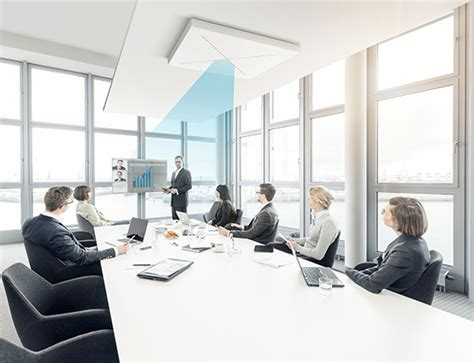ceiling mounted microphones for conference rooms teamconnect ceiling