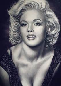 Jayne Mansfield by Jayne Mansfield Pictify Your Social Art Network