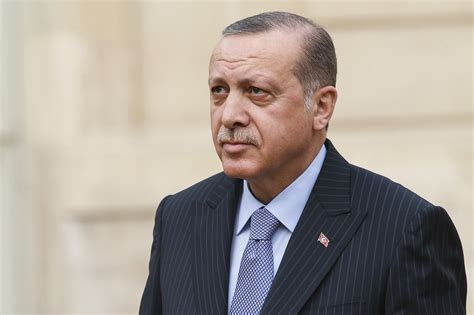 biography of erdogan turkey threats alliance with russia after charge into
