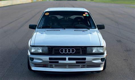 Audi 80 B2 by Audi 80 B2 Audi 80 Quattro B2 700hp Tuned Drive