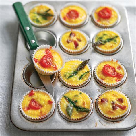 mini recipes basic mini quiche recipe