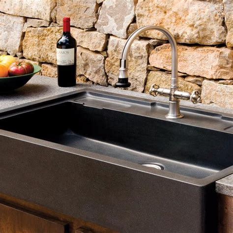 Stone Kitchen Sinks   Marble & Granite   Stone Forest
