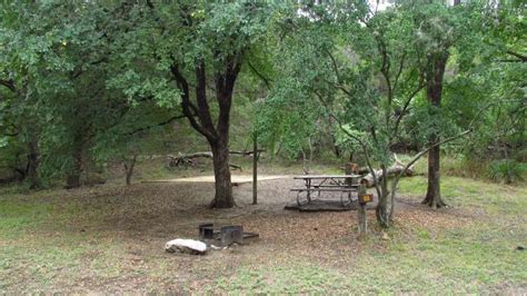 Guadalupe River State Park Cabins by Guadalupe River State Park Basic Csites Walk In Water