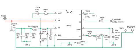 televisi dihidupkan transistor langsung rusak belajar tv lcd led tv lcd led suara ada gambar tidak ada