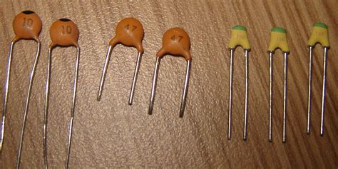 pic of ceramic capacitor capacitor identification markings images