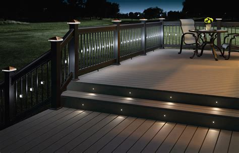 Outdoor Deck Light Outdoor Patio Recessed Lighting Quotes Interior Design Ideas
