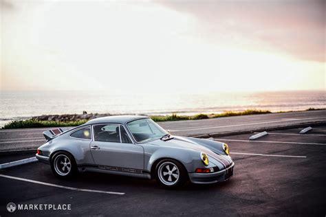 porsche 911 outlaw 1984 porsche 911 carrera rsr backdate outlaw petrolicious
