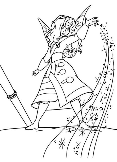 31 best images about disney fairies coloring pages on