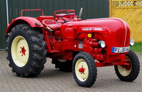 Porsche Traktor Forum by The Porsche Thread Page 43 R3vlimited Forums