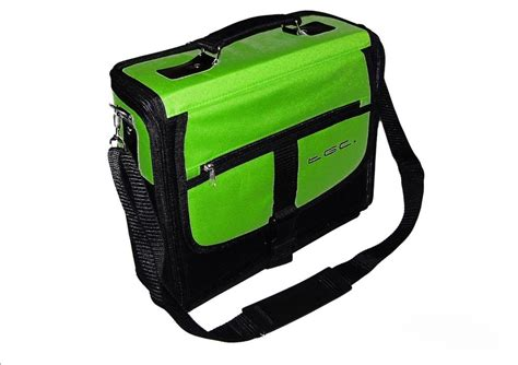 xbox one green black console carry bag xbox one travel