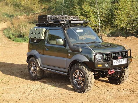 Best 25  Suzuki jimny ideas on Pinterest   Wrangler meaning, Rear meaning and Jeep camping