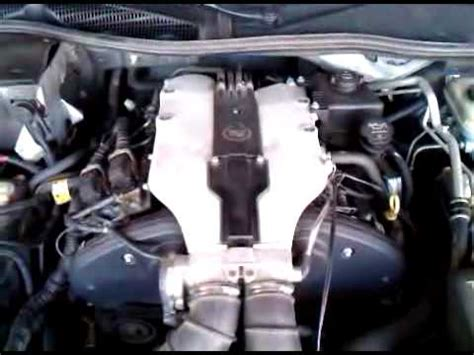 security system 2012 cadillac cts electronic valve timing vid 00010 20101016 1246 youtube