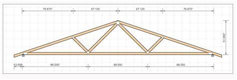 jobbers topic  ft wood truss plans