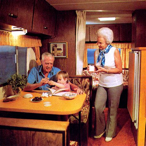 1975 home interior design forum cers of shag part 2 another look inside groovy rv s
