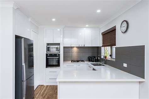 kitchen furniture perth enchanting entertainer perth kitchen renovations flexi